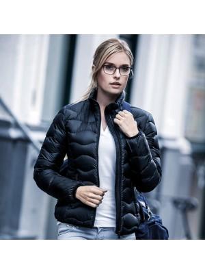 Plain Women's Sierra down jacket NIMBUS 35 GSM
