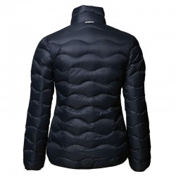 Plain Women's Sierra down jacket NIMBUS 35 GSM