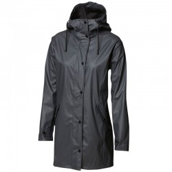 Plain Women's Huntington fashion raincoat NIMBUS 200 GSM