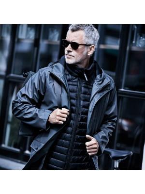 Plain Mens Huntington fashion raincoat NIMBUS 200 GSM