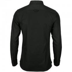 Plain Rochester Oxford shirt slim fit NIMBUS 170 GSM