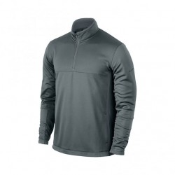 Plain Therma-fit cover up Nike