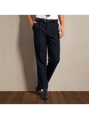 Plain Workwear Mens Polyester Trouser PREMIER 185 GSM