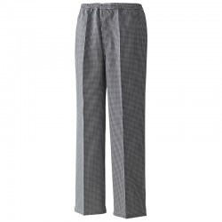 Plain Workwear Pull On Chefs Trouser PREMIER 195 GSM