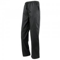 Plain Essential Chef's Trouser PREMIER 195 GSM