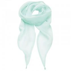 Plain Chiffon scarf PREMIER 40 GSM