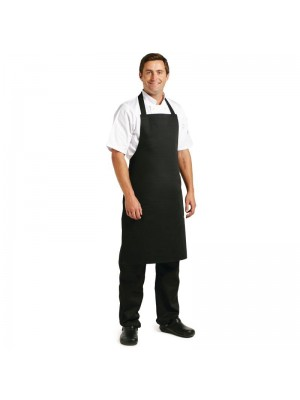 Durable SNS Kitchen Bib pocket long Apron