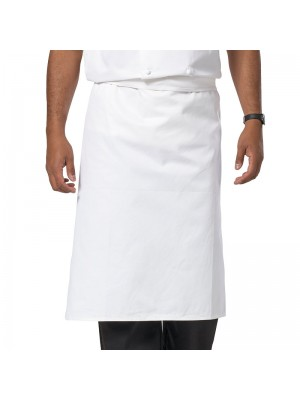 Plain apron 100% cotton apron Dennys LONDON 280 GSM