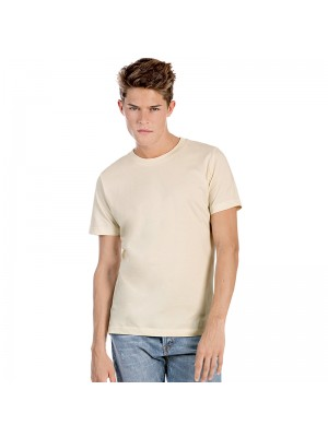 Plain tee /men Biosfair B&C 160 GSM