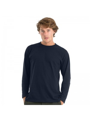 Plain long sleeve Exact 150 B&C 145 GSM