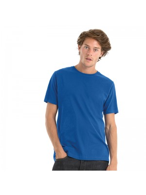 Plain Exact 190 top /men B&C 185 GSM