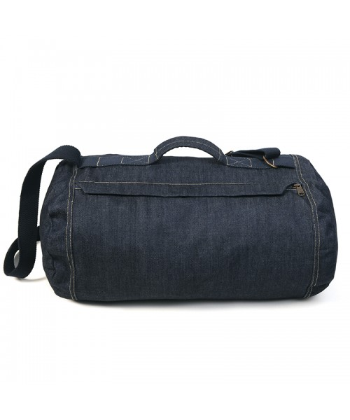 duffle DNM feeling good B&C Heavyweight denim  GSM