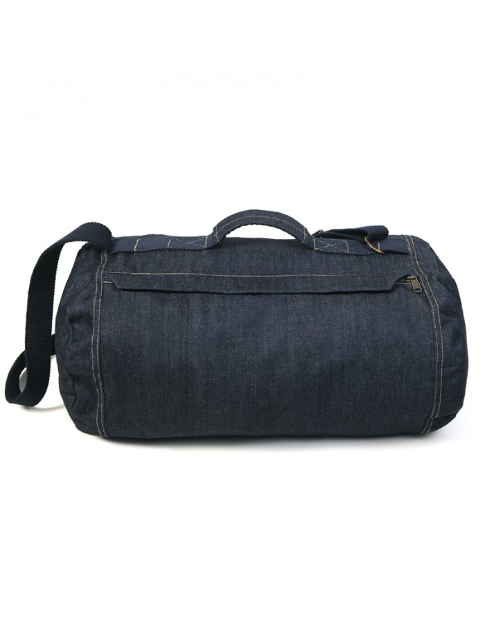 duffle DNM feeling good B&C Heavyweight denim (12oz)  GSM