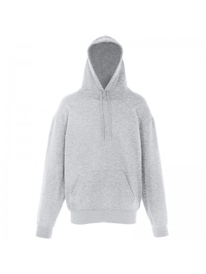 Plain hoodie Unique FRUIT of the LOOM 280 GSM