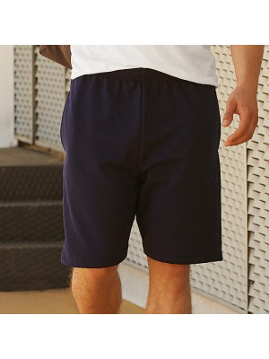 Plain shorts Lightweight FRUIT of the LOOM 240 GSM