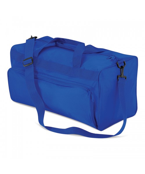 Plain holdall Advertising QUADRA 650 GSM
