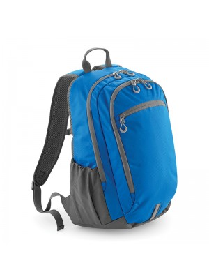 Plain Backpack Endeavour QUADRA 800 GSM