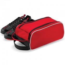 Plain Teamwear Shoe BAG QUADRA 260 GSM