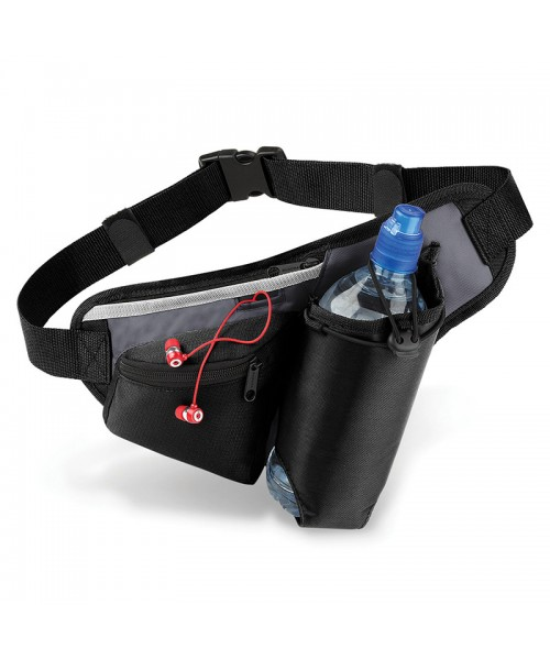 Plain Hydro Belt BAG QUADRA 150 GSM
