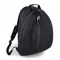 Plain Teamwear Backpack BAG QUADRA 470 GSM
