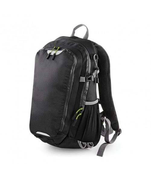Plain SLX 20 litre daypack BAG QUADRA 930 GSM