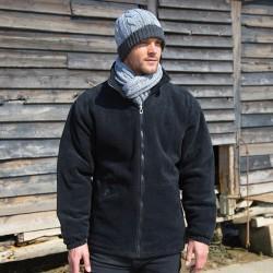 Plain Tempered fleece Regatta Hardwear 280 GSM