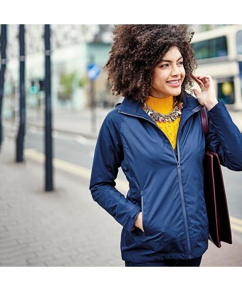 Plain Women's Ashford I jacket REGATTA PROFESSIONAL 115 GSM