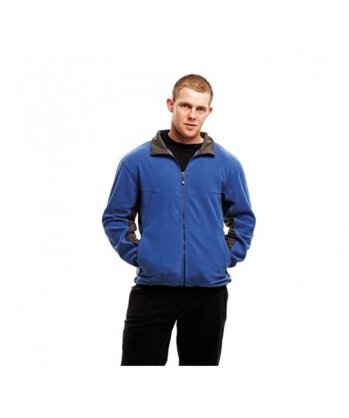 Plain X-Pro optimise contrast fleece Regatta