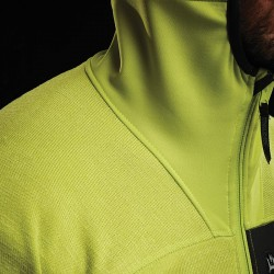 Plain Coldspring hybrid hooded fleece Regatta X-Pro 320 GSM