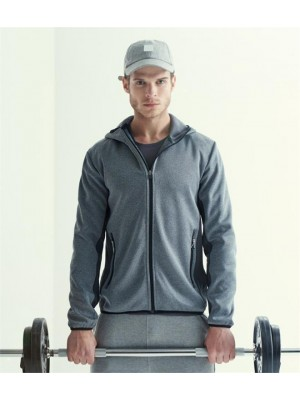 Plain AMSTERDAM SOFT SHELL JACKET REGATTA ACTIVEWEAR 300 GSM