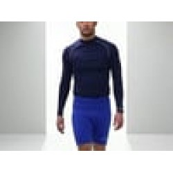 Plain Adults Base Layer Shorts Rhino 250 GSM