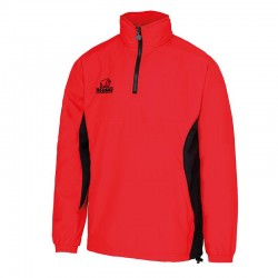 Plain hurricane ¼ zip jacket Rhino 110 GSM