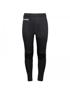 Plain kids base layer leggings Rhino 260 GSM