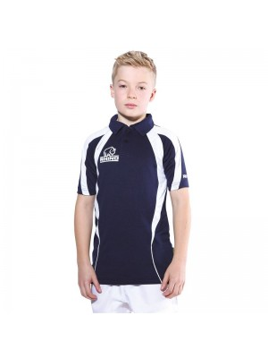 Plain Juniors Sports Polo Rhino 150 GSM