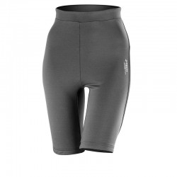 Plain Women's Sprint Training Short SPIRO 248 GSM