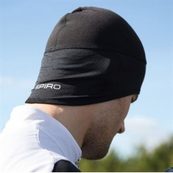 Plain BIKEWEAR WINTER HAT SPIRO 248 GSM