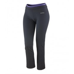 Plain LADIES FITNESS TROUSERS SPIRO 230 GSM
