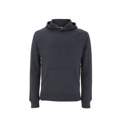 Plain MEN'S / UNISEX PULLOVER HOODY Salvage 290 GSM