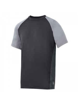 Snickers AVS advanced polyester t-shirt