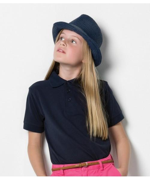Plain Shirt Polo Kustom Kit 180 gsm