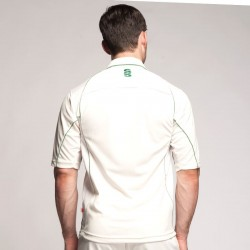 Plain Premier Shirt ¾ Sleeve Surridge