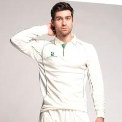 Plain Shirt Long Sleeve Surridge