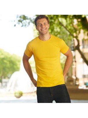 Fruit Of The Loom Slim fit Sofspun® T-Shirts