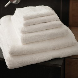 Plain Luxury range -face cloth TOWELS TOWEL CITY 550 GSM