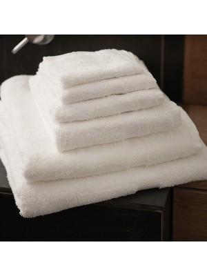 Plain Luxury range -face cloth TOWELS TOWEL CITY 550 GSM