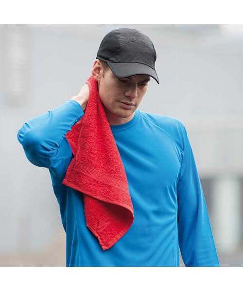Plain Luxury range - Gym towel TOWELS TOWEL CITY 550 GSM