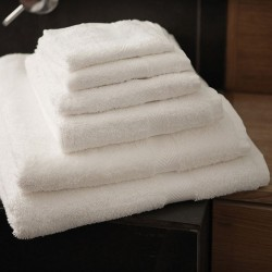 Plain Luxury range - bath sheet TOWELS TOWEL CITY 550 GSM