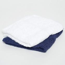 Plain Classic range - hand towel TOWEL CITY 400g GSM