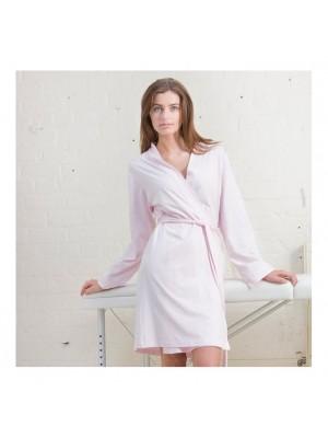 Plain Women's wrap robe towel TOWEL CITY 180 GSM