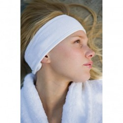Plain Beauty hairband towel TOWEL CITY 240 GSM
